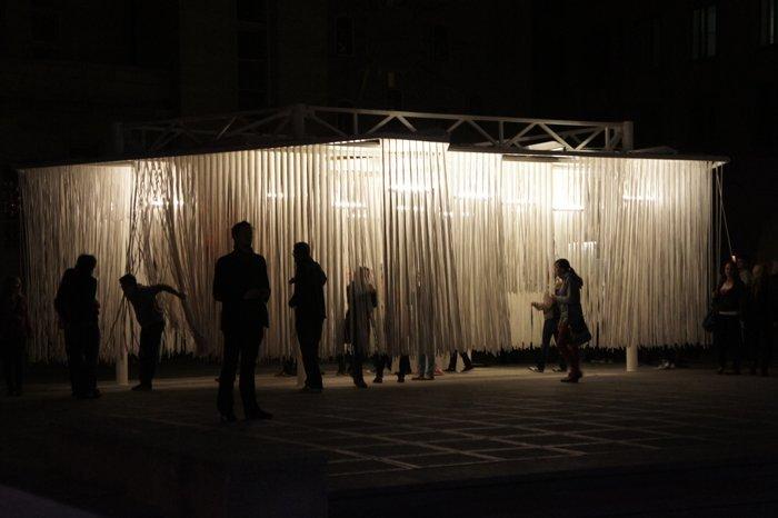 lataladesign malopolska pavilion 2. Black Bedroom Furniture Sets. Home Design Ideas